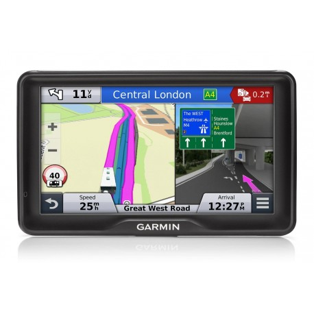 test et avis garmin 760lmt d gps pour camping car. Black Bedroom Furniture Sets. Home Design Ideas